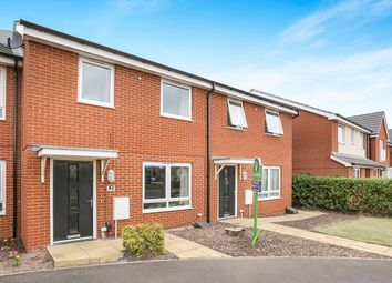 Thumbnail 2 bedroom property for sale in Oval Drive, Wolverhampton