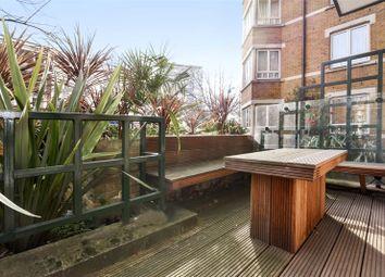 Falcon Lodge, Admiral Walk, Maida Vale, London W9. 2 bed flat for sale