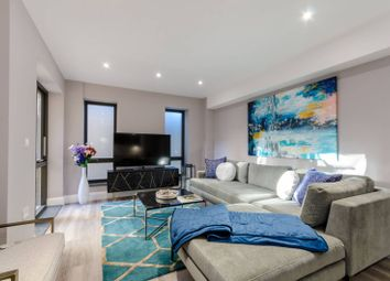 3 bed flat for sale in Manor Road, Wallington SM6