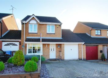 Loxley Drive, Mansfield NG18