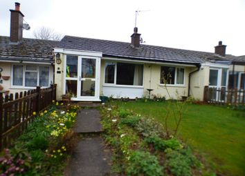 Thumbnail 2 bed bungalow to rent in Ploughfields, Preston On Wye, Hfordshire