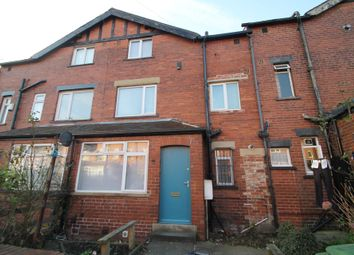 Thumbnail 4 bed shared accommodation to rent in Hessle Road, Hyde Park, Leeds