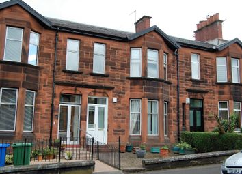 Thumbnail 3 bed terraced house for sale in Fife Avenue, Cardonald