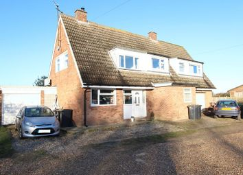 Thumbnail 2 bed semi-detached house for sale in Elm Tree Grove, Keysoe