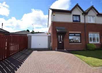 Thumbnail 2 bed semi-detached house for sale in Woodhead Grove, Armadale