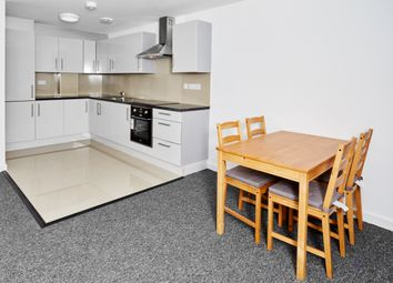 Thumbnail 1 bed flat for sale in Infirmary Road, Sheffield