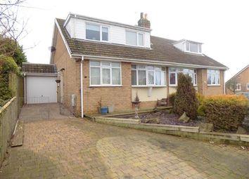 Thumbnail 4 bedroom bungalow to rent in Smithy Lane, Stalmine, Poulton Le Fylde
