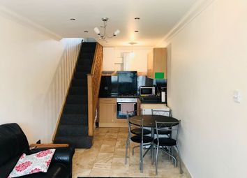 Thumbnail 2 bed end terrace house to rent in Laburnum Road, Hayes