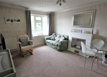 Thumbnail 2 bedroom flat to rent in Leggott Way, Stallingborough