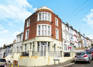 Thumbnail Flat for sale in Whitefriars Road, Hastings