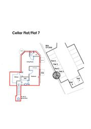 Thumbnail 1 bed flat for sale in St. Stephens Terrace, Droitwich Road, Worcester