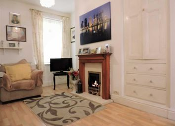 Thumbnail 3 bedroom town house for sale in Langley Road, Fallowfield, Manchester