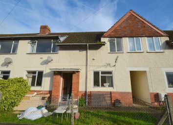 Thumbnail 3 bed terraced house for sale in Forest Road, Lydney