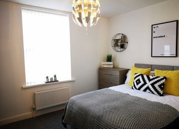 Thumbnail Room to rent in Cranbourne Street, Hull