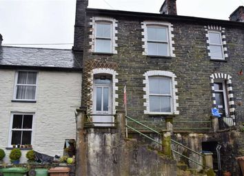 Thumbnail 3 bed cottage for sale in 1, Tan Y Faen, Corris Uchaf, Machynlleth, Powys