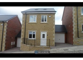 Thumbnail 3 bed detached house to rent in Lark Street, Sheffield