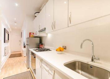 Thumbnail 3 bed flat for sale in Fawcett Street, Chelsea