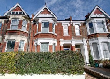 Thumbnail 4 bed property for sale in Crediton Road, London