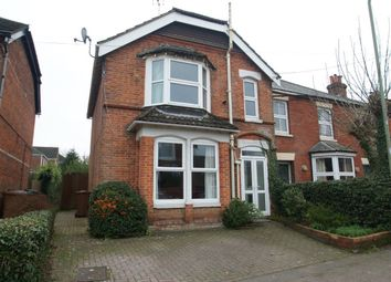 Thumbnail 3 bed detached house to rent in Junction Road, Andover