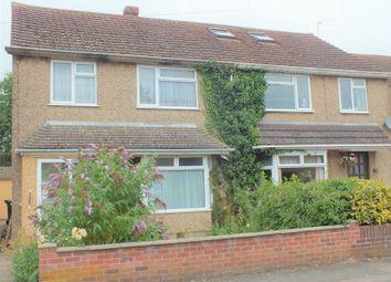 Thumbnail 3 bed semi-detached house for sale in Waverley Avenue, Kidlington