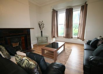 Thumbnail 6 bed flat to rent in Flat 2, 5 Winstanley Terrace, Headingley