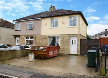 3 bed semi-detached house for sale in Broomhill Grove, Keighley, West Yorkshire BD21