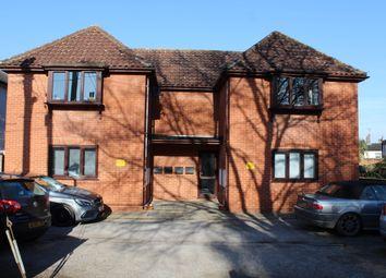 Thumbnail 1 bedroom flat to rent in Kensington Road, Stowmarket