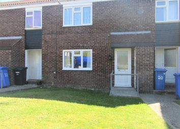 Thumbnail 1 bedroom flat to rent in Lymm Road, Lowestoft