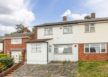 Thumbnail 2 bedroom semi-detached house for sale in Barnfield Road, Orpington, Kent