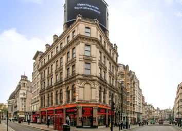 Thumbnail 1 bed flat for sale in Haymarket, St James's, London