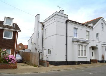 Thumbnail 2 bed maisonette for sale in Victoria Road, Canterbury