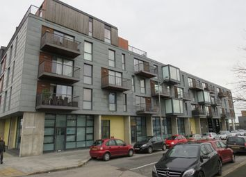 Thumbnail 2 bed flat for sale in Hobart Street, Central, Plymouth