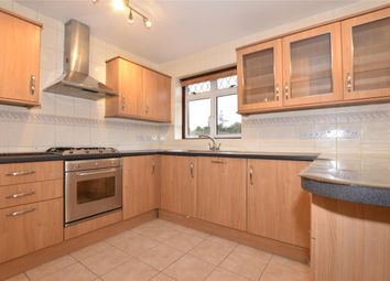 Thumbnail Detached house to rent in Bromefield, Stanmore, London