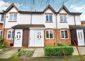 Thumbnail 2 bed property to rent in Kimbolton Close, Freshbrook, Swindon