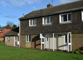 Thumbnail 3 bed semi-detached house to rent in Cherry Tree Road, Stapenhill, Burton
