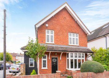 Thumbnail 4 bed property to rent in Portmore Park Road, Weybridge, Surrey