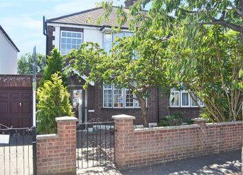 Thumbnail 3 bedroom semi-detached house to rent in Parkwood Road, Isleworth