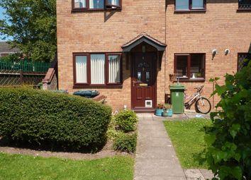 Thumbnail 2 bed flat to rent in Dunwoody Court, Hearne Way, Monkmoor