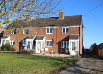 Thumbnail 2 bed end terrace house to rent in The Greenway, West Hendred, Wantage