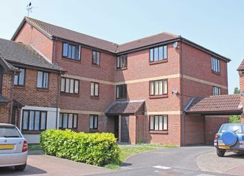 Thumbnail 1 bed flat for sale in Hamble Road, Didcot