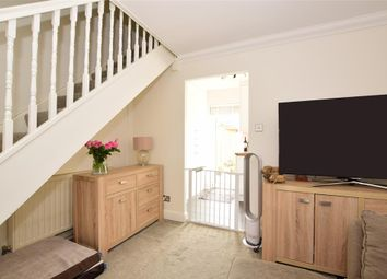 Thumbnail 1 bedroom terraced house for sale in Mansard Close, Hornchurch, Essex