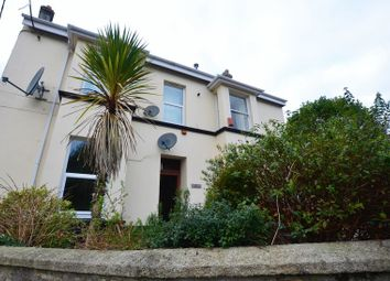Thumbnail 2 bed flat to rent in Castle Street, Bodmin