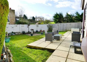 Thumbnail 3 bed detached bungalow for sale in Walter Sutton Close, Curzon Park, Calne