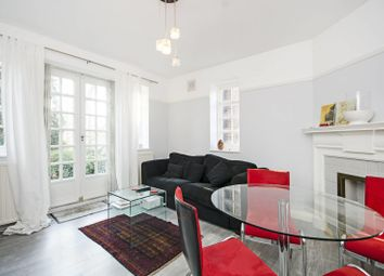 Thumbnail 3 bed flat to rent in Lyttelton Court, Hampstead Garden Suburb