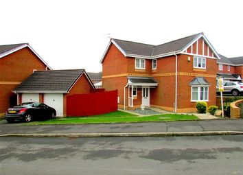 Thumbnail 4 bed property for sale in Tern Grove, Morecambe