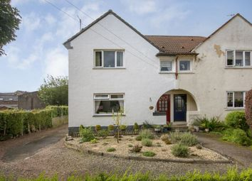 Thumbnail 3 bed semi-detached house for sale in 2 Mayfield Avenue, Tillicoultry
