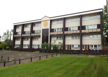 Thumbnail 2 bed maisonette for sale in Fern Bank Drive, Manchester, Greater Manchester