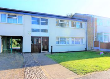 Thumbnail 1 bed flat for sale in Heaton Avenue, Romford