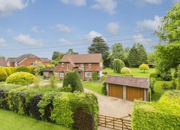 Thumbnail 4 bed detached house for sale in Knowle Lane, Halland, Lewes, East Sussex