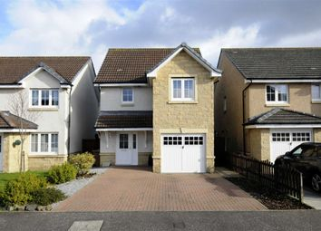 Thumbnail 3 bedroom detached house for sale in 56, Sir Thomas Elder Way, Kirkcaldy